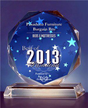 Best of Pasadena 2013