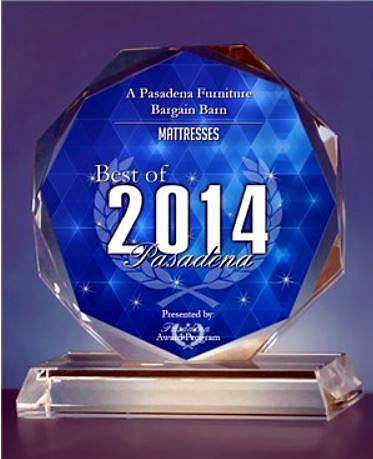 Best of Pasadena 2014