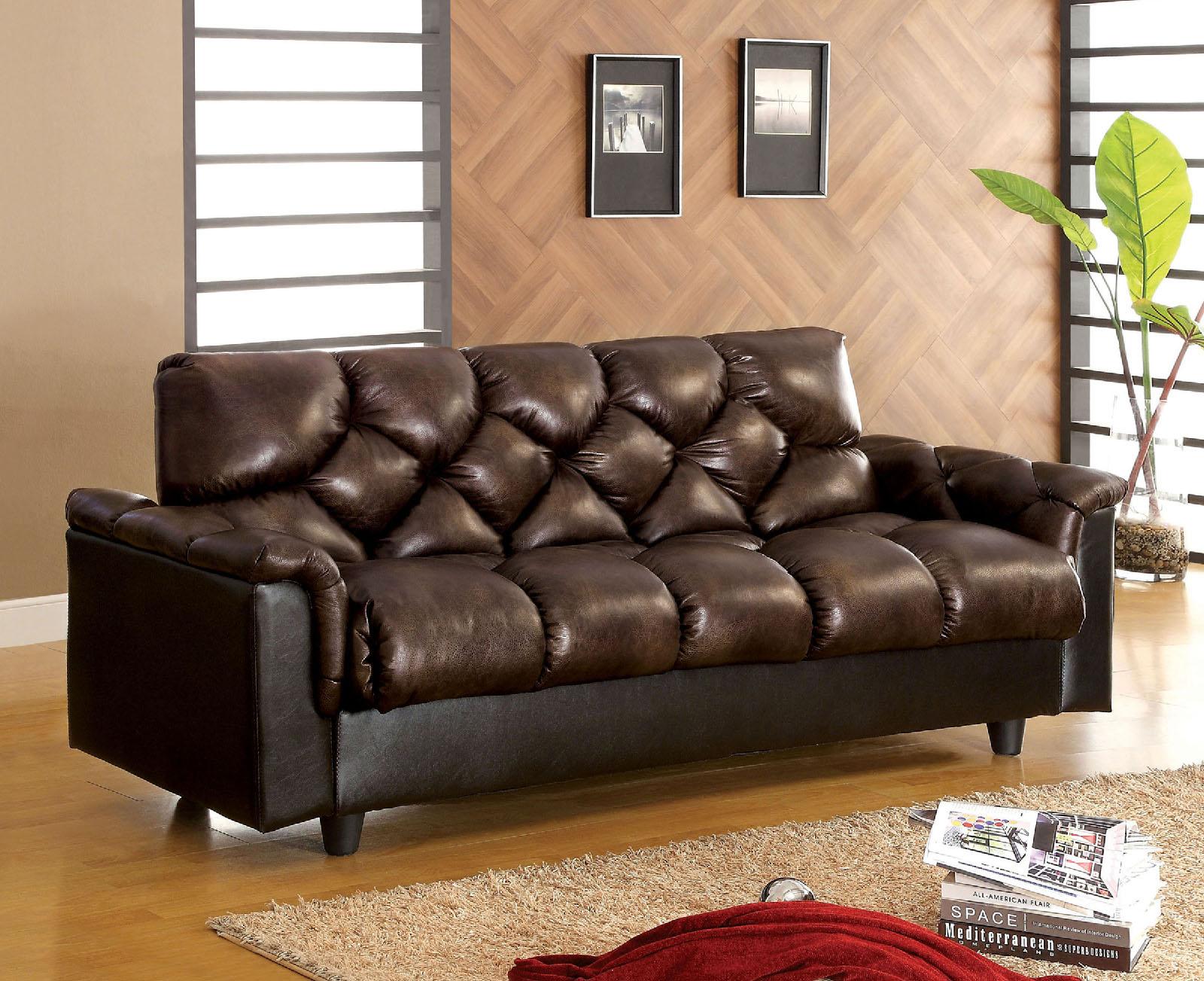 Storage               Adjustable Sleeper Sofa