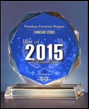 Best of Pasadena 2015