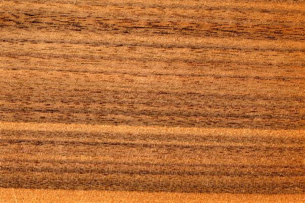 Chestnut used in furniture