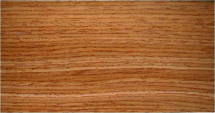 Oak in             furniture construction